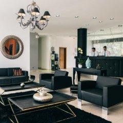 Отель Aqua Pedra Dos Bicos Design Beach Hotel - Только для взрослых Португалия, Албуфейра - отзывы, цены и фото номеров - забронировать отель Aqua Pedra Dos Bicos Design Beach Hotel - Только для взрослых онлайн интерьер отеля