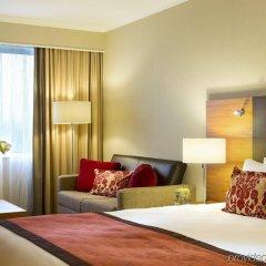 Отель Crowne Plaza Amsterdam Schiphol Нидерланды, Хофддорп - отзывы, цены и фото номеров - забронировать отель Crowne Plaza Amsterdam Schiphol онлайн комната для гостей фото 5