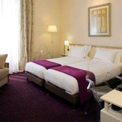 Отель BEST WESTERN Alba комната для гостей фото 4
