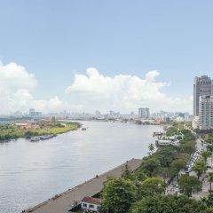 Отель Le Meridien Saigon фото 3