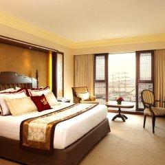 Отель The Manila Hotel Филиппины, Манила - 2 отзыва об отеле, цены и фото номеров - забронировать отель The Manila Hotel онлайн комната для гостей фото 4