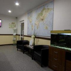 Гостиница Сити фото 11