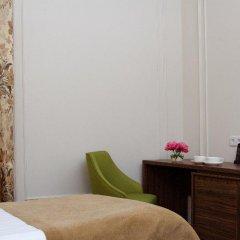 Гостиница Золотой век Стандартный номер с различными типами кроватей фото 13