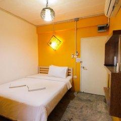 Отель Smile Buri House Бангкок комната для гостей фото 4