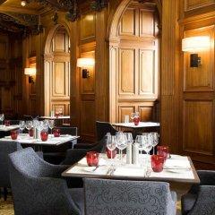 Отель SCOTSMAN Эдинбург помещение для мероприятий фото 2