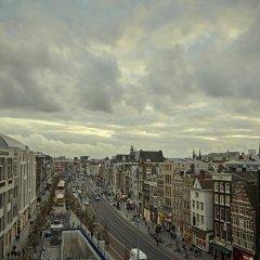 Отель TwentySeven Нидерланды, Амстердам - отзывы, цены и фото номеров - забронировать отель TwentySeven онлайн фото 2