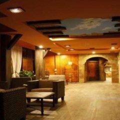 Отель Gran Santa Ponsa интерьер отеля фото 3