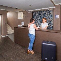 Гостевой дом Милотель Маргарита интерьер отеля фото 2