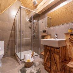 Отель Willa Olsza Apartamenty Закопане ванная