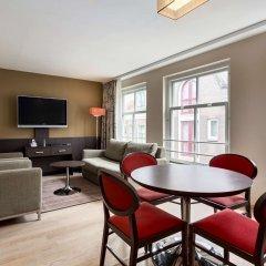 Отель NH Collection Amsterdam Barbizon Palace комната для гостей фото 6