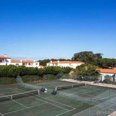 Отель Luxury Townhouse in Praia D'El Rey спортивное сооружение