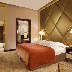 Отель Hôtel Barrière Le Fouquet's Франция, Париж - 1 отзыв об отеле, цены и фото номеров - забронировать отель Hôtel Barrière Le Fouquet's онлайн комната для гостей фото 3