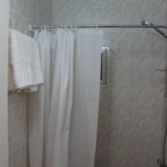 Отель Rafiki Hostel Иордания, Вади-Муса - отзывы, цены и фото номеров - забронировать отель Rafiki Hostel онлайн ванная