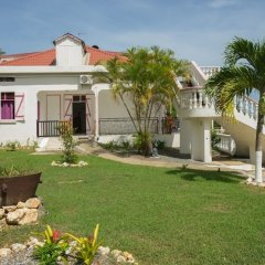 Отель La Berceuse Creole фото 4