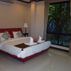 Отель Kata Beachwalk Таиланд, Карон-Бич - отзывы, цены и фото номеров - забронировать отель Kata Beachwalk онлайн комната для гостей фото 5
