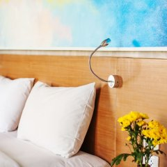 B2 Sea View Pattaya Boutique & Budget Hotel комната для гостей фото 7