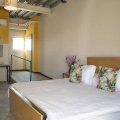 Отель Mayan Monkey Los Cabos - Hostel - Adults Only Мексика, Золотая зона Марина - отзывы, цены и фото номеров - забронировать отель Mayan Monkey Los Cabos - Hostel - Adults Only онлайн комната для гостей фото 2