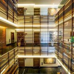 Square Small Luxury Hotel развлечения