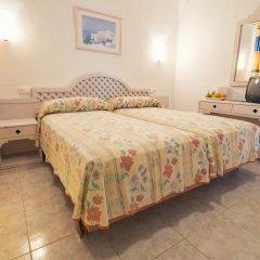 azuLine Hotel Mediterraneo комната для гостей фото 3