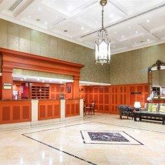 Отель Dvorak Spa & Wellness Карловы Вары интерьер отеля фото 2