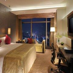 Wongtee V Hotel комната для гостей фото 5