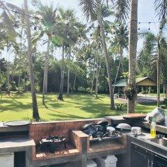 Отель Marilyn's Residential Resort Таиланд, Самуи - отзывы, цены и фото номеров - забронировать отель Marilyn's Residential Resort онлайн фото 15