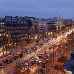 Paris Marriott Champs Elysees Hotel Париж фото 5