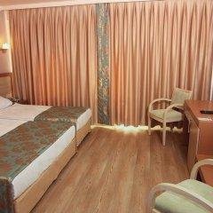 Helen Park Турция, Канаккале - отзывы, цены и фото номеров - забронировать отель Helen Park онлайн комната для гостей фото 4