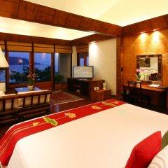 Отель Mom Tri S Villa Royale пляж Ката удобства в номере фото 2