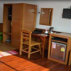 Yar Pyae Hotel удобства в номере