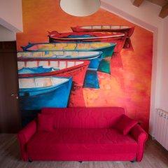 Отель La Casa Rossa Country House Пьяцца-Армерина фото 9