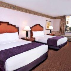Circus Circus Hotel, Casino & Theme Park комната для гостей