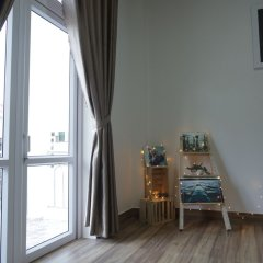 L'amour Villa - Hostel Далат комната для гостей фото 5