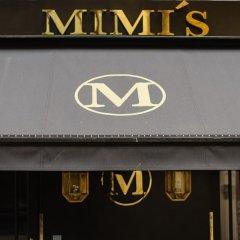Отель Mimi's Suites Великобритания, Лондон - отзывы, цены и фото номеров - забронировать отель Mimi's Suites онлайн интерьер отеля