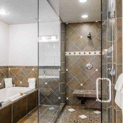 Hotel Seville, an Ascend Hotel Collection Member ванная