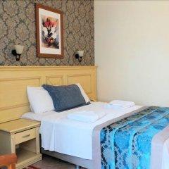Intermar Hotel Турция, Мармарис - отзывы, цены и фото номеров - забронировать отель Intermar Hotel онлайн комната для гостей фото 2