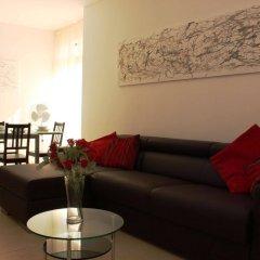 Отель Seashells Apartments Мальта, Буджибба - отзывы, цены и фото номеров - забронировать отель Seashells Apartments онлайн комната для гостей фото 5