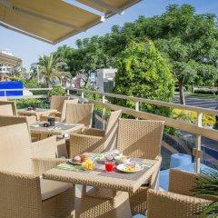 Отель Mon Cheri Италия, Риччоне - отзывы, цены и фото номеров - забронировать отель Mon Cheri онлайн бассейн фото 2