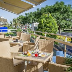 Hotel Mon Cheri бассейн фото 2