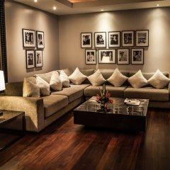Отель Nikki Beach Resort Таиланд, Самуи - 3 отзыва об отеле, цены и фото номеров - забронировать отель Nikki Beach Resort онлайн интерьер отеля фото 3
