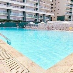 Отель Fabulous LUX APT inc Pool, Sliema Upmarket Area Мальта, Слима - отзывы, цены и фото номеров - забронировать отель Fabulous LUX APT inc Pool, Sliema Upmarket Area онлайн бассейн