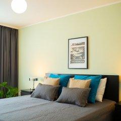 Апартаменты Jimmy's Apartments 11 Вена комната для гостей фото 2