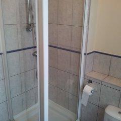 Отель The Knowsley B&B Великобритания, Ливерпуль - отзывы, цены и фото номеров - забронировать отель The Knowsley B&B онлайн ванная