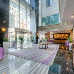 Signature 1 Hotel Tecom интерьер отеля