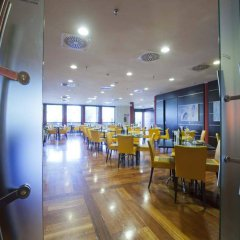 Отель Mercure Rome Leonardo da Vinci Airport питание фото 2