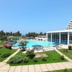 Surmeli Efes Hotel бассейн фото 2