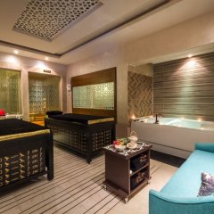 Отель Sunny Days El Palacio Resort & Spa спа
