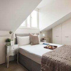 Апартаменты The Cromwell Road Rooftop Apartment - LSBI комната для гостей