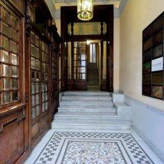 Отель Relais Vittoria Colonna развлечения