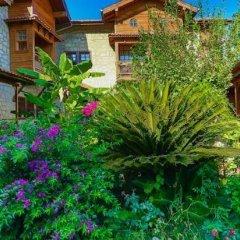 Hotel Villa Önemli Сиде фото 7